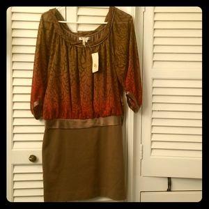 BCBD Dress